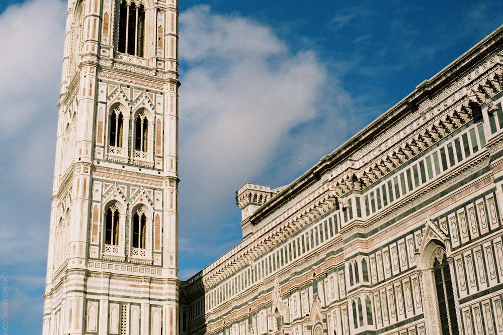 Campanile di Giotto Duomo Firenze