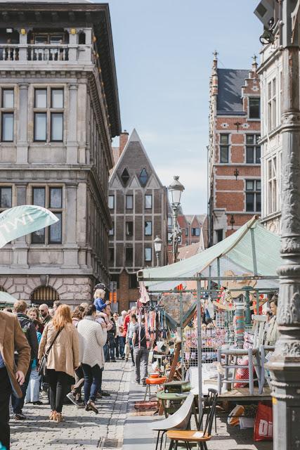 Lifestyle Market Antwerp