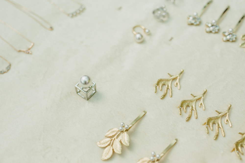 handmade jewelry designer Brussels
