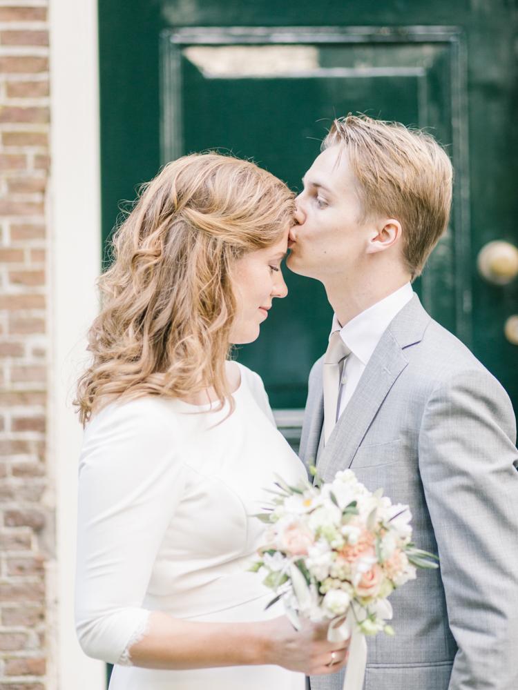 Romantisch-trouwen