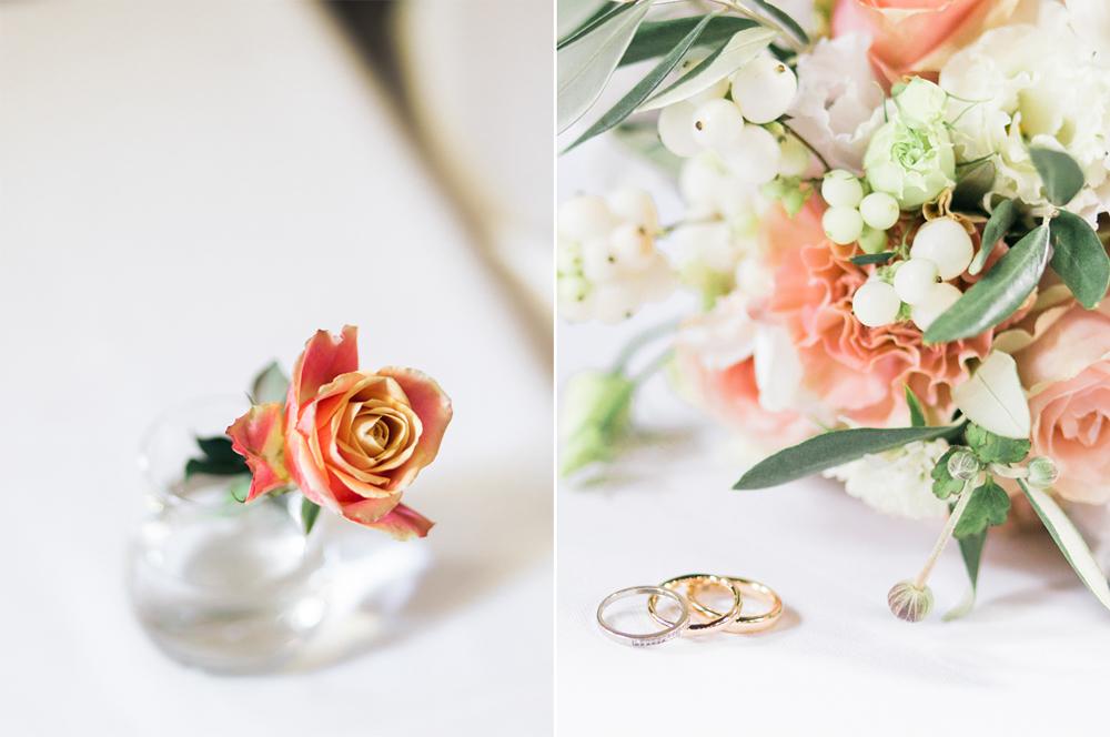 bruids ringen