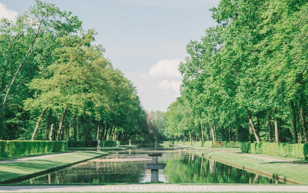 Bruiloft in Kasteel de Haar Utrecht - CHYMO & MORE Photography