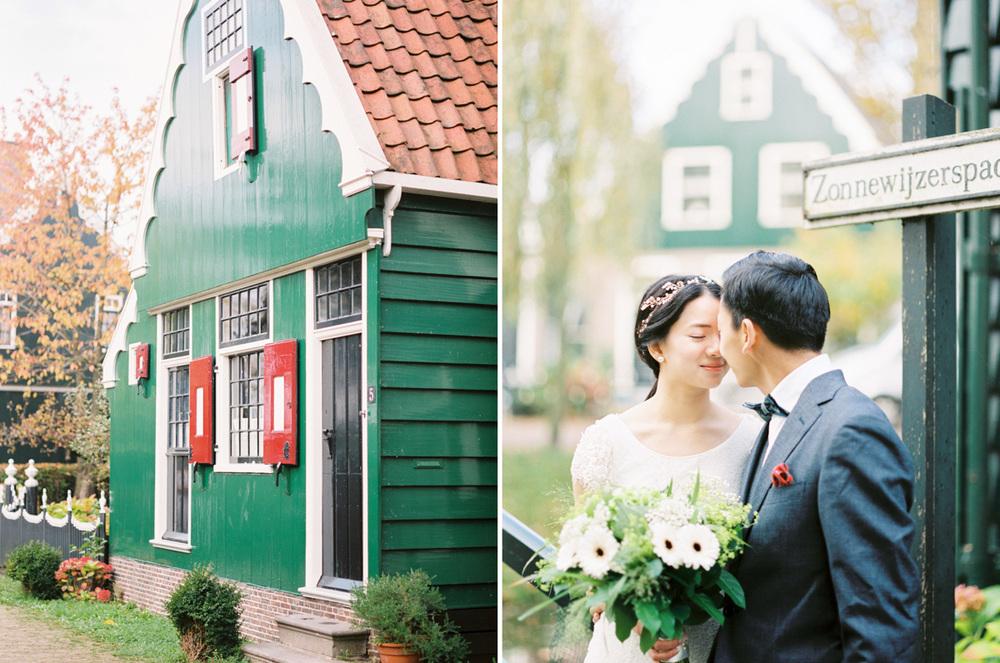 getting-married-in-zaanse-schans-huwelijk-zaanse-schans