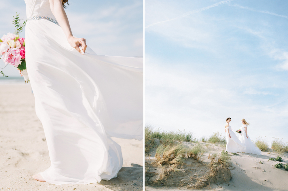 wedding-photography-on-the-beach-holland