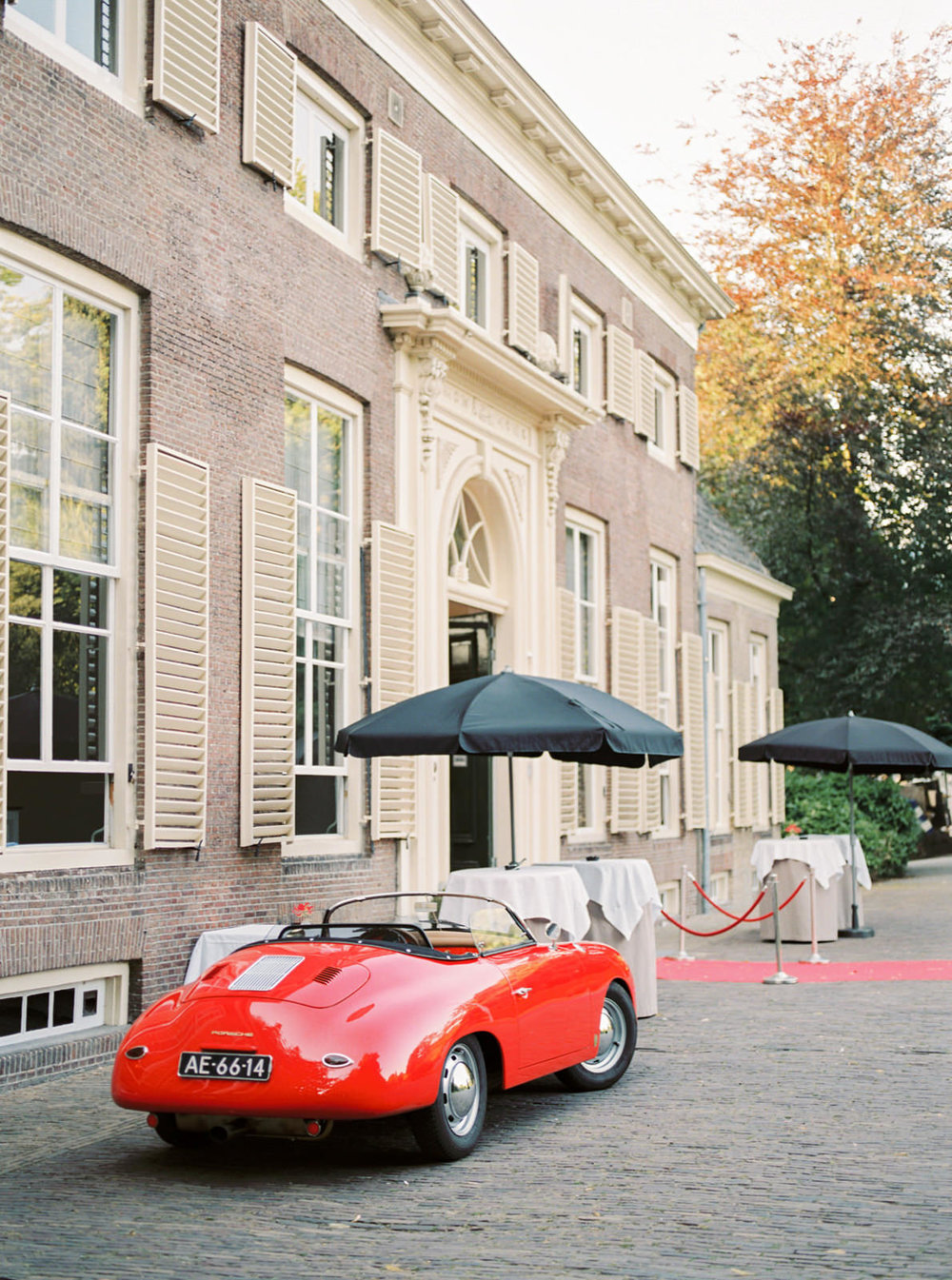 Fine Art Bruidsfotografie Heerenhuys Rotterdam | CHYMO & MORE