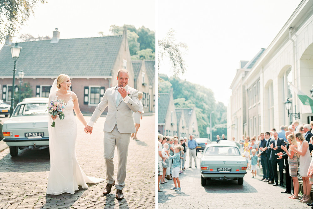 Fine Art Wedding Photographer Bruidsfotograaf Amsterdam