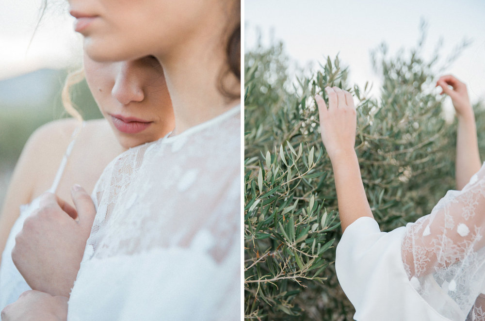 Boho Chic Bohemian Wedding Photographer in Tuscany Italy