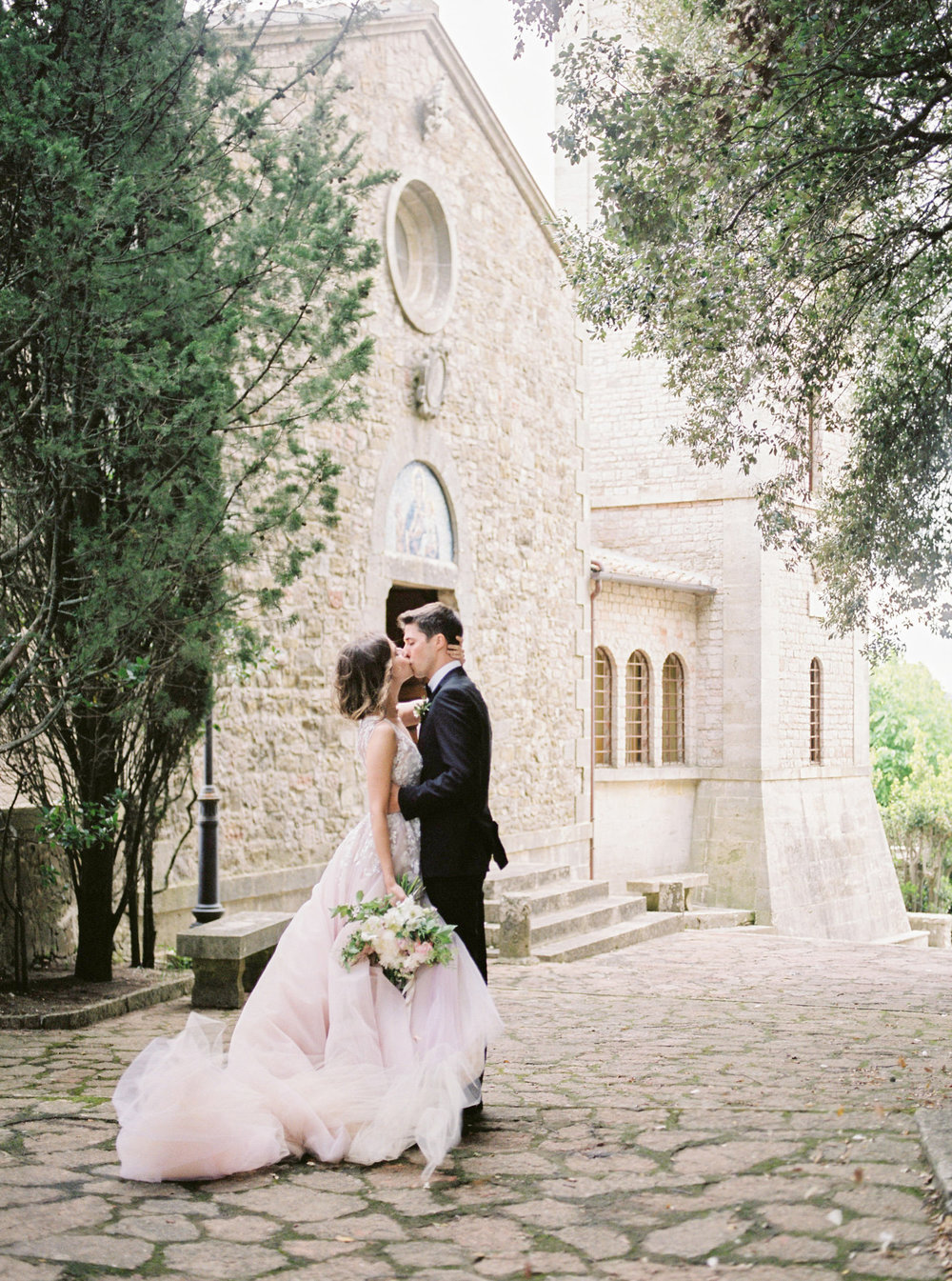 Once Wed Secluded Beauty of An Italian Destination Wedding, August 2017