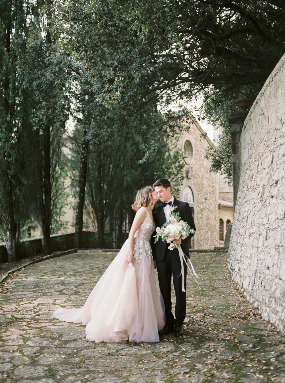 Italy Destination Film Wedding Photography  - CHYMO & MORE Photo