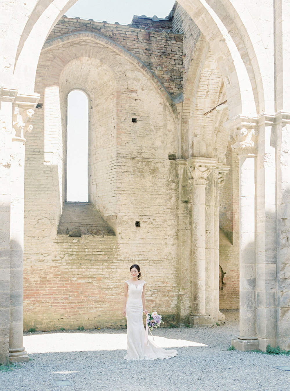 Tuscany Prewedding Photography in Siena - CHYMO & MORE Photograp