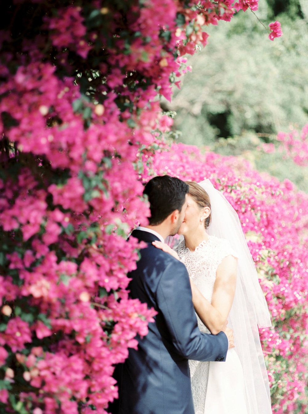 Destination Wedding in Taormina Sicily by CHYMO & MORE