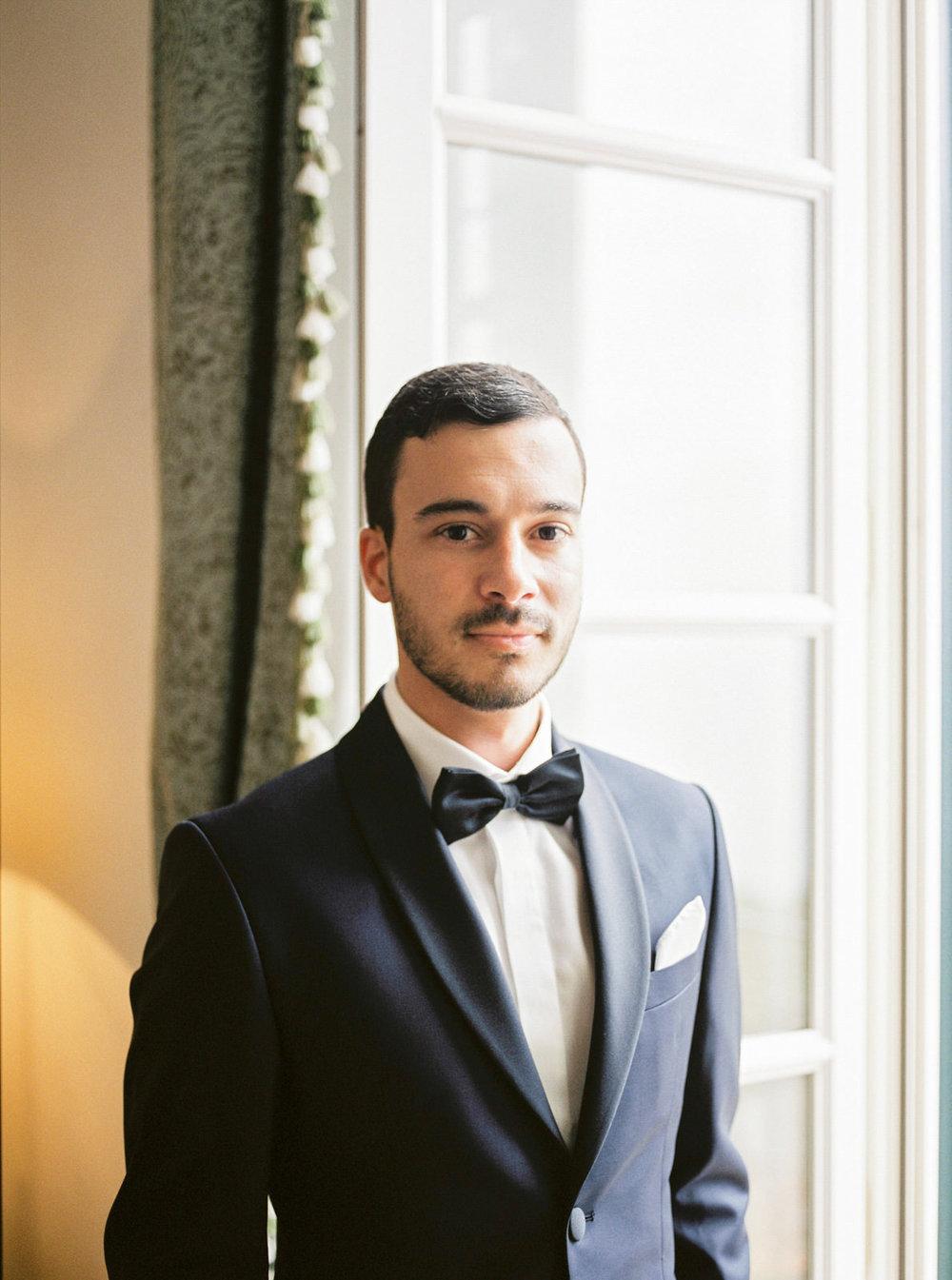 Belmond Grand Hotel Timeo Wedding by CHYMO & MORE