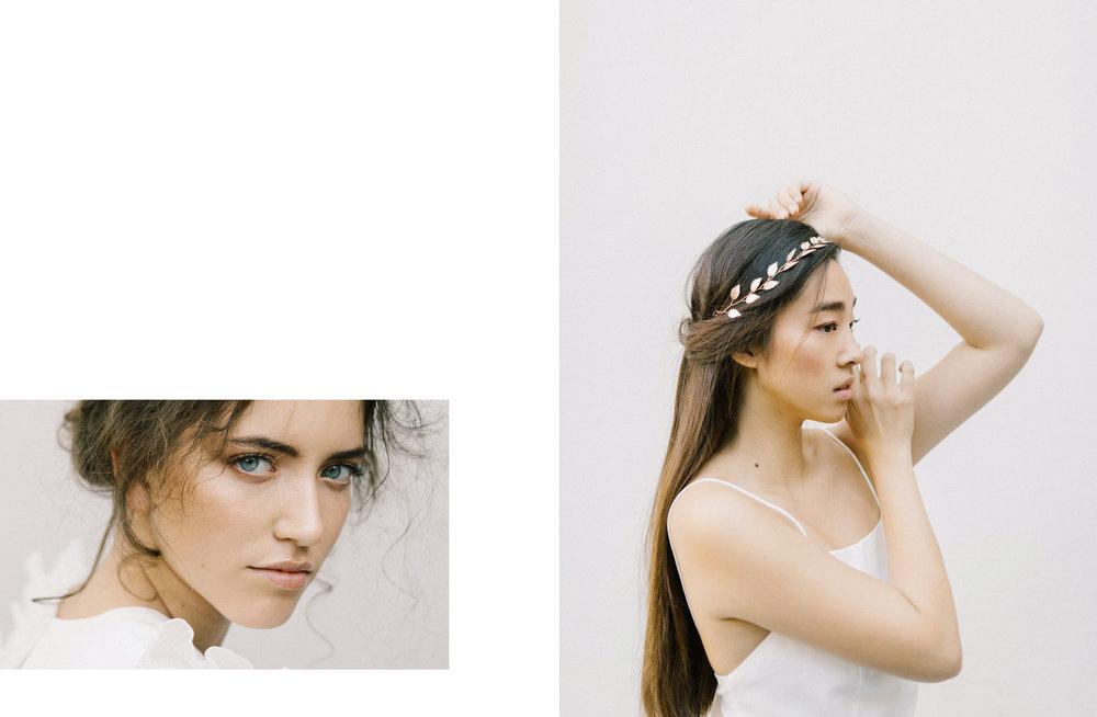 Fine Art Portrait Photographer Amsterdam Netherlands | CHYMO & M