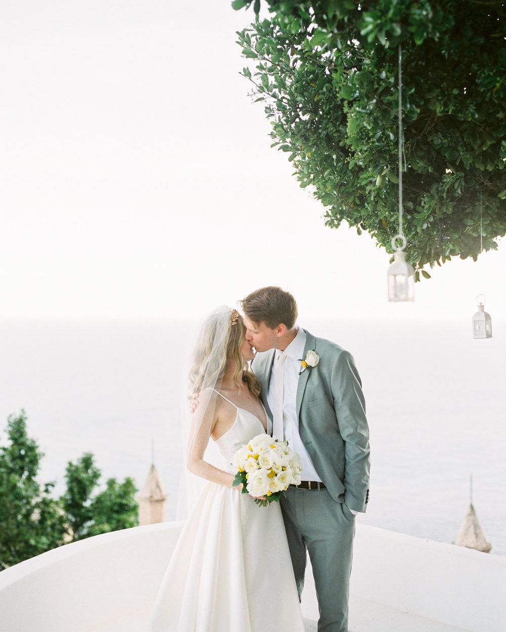 Hochzeitsguide    Vineyard Summer Wedding
