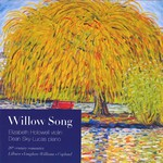 Willow Song CD Cover