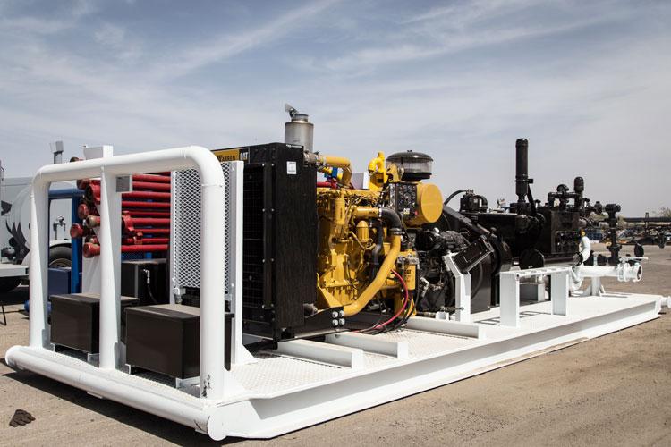 JWS 340 Reverse Unit  (click for info)