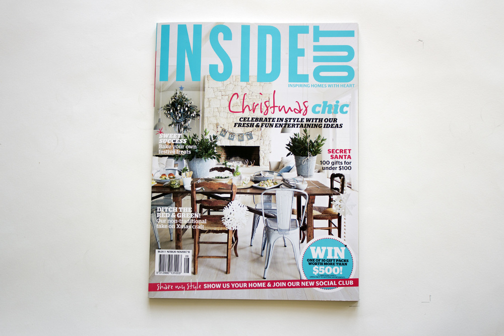 Inside Out - Nov/Dec 2013