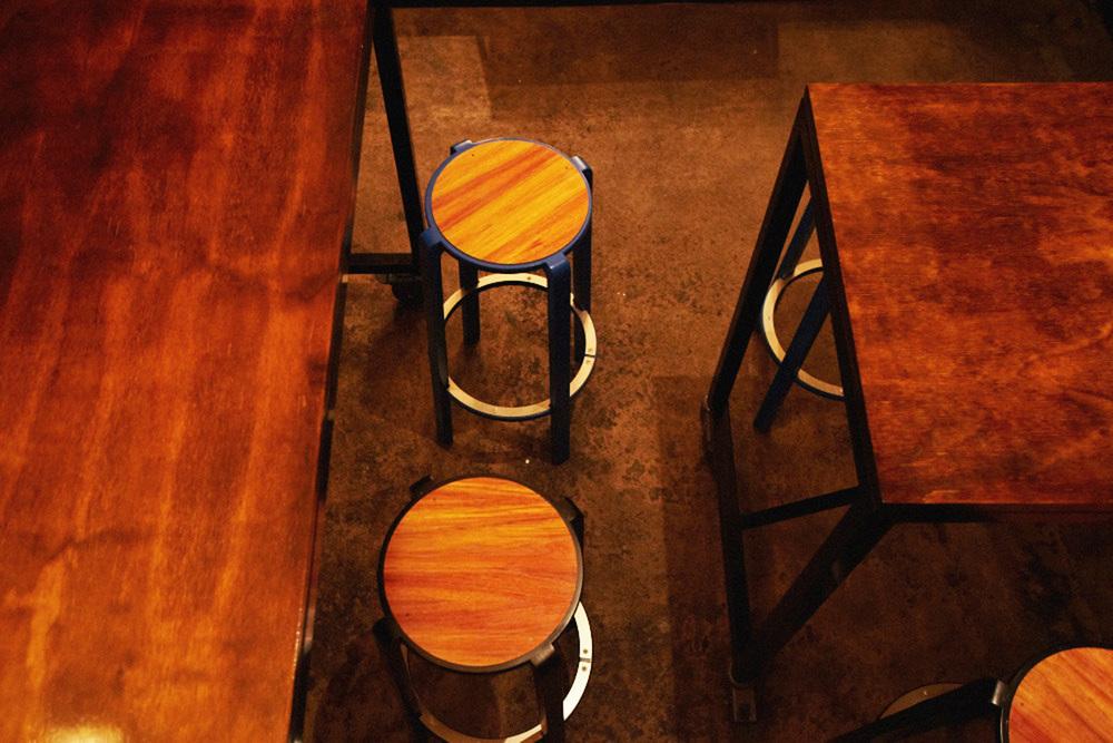George Lane Bar