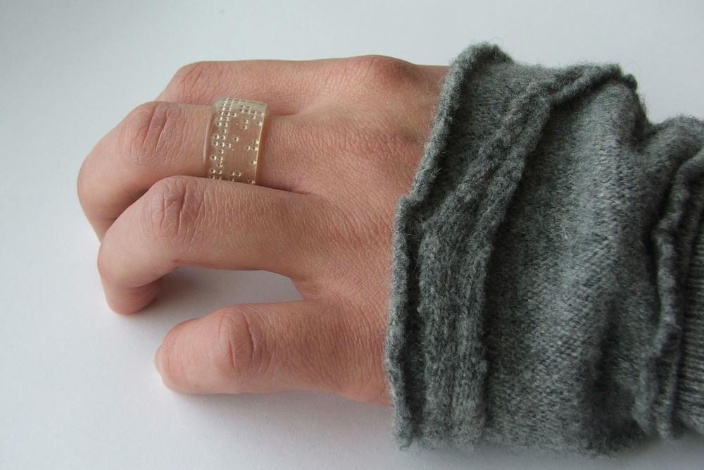 Encoder Ring