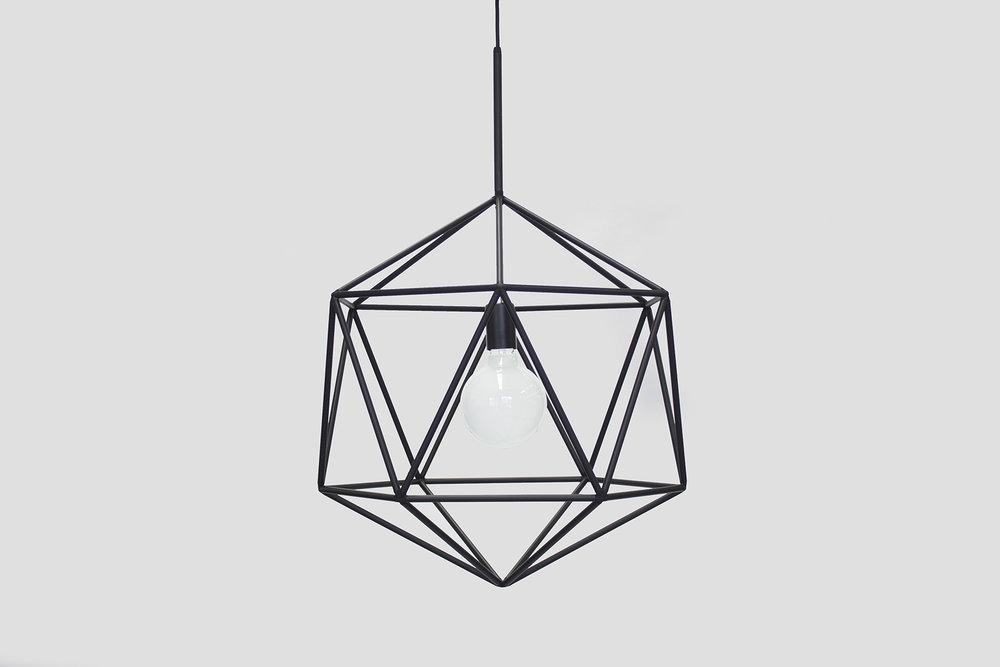 Rough Diamond Globe