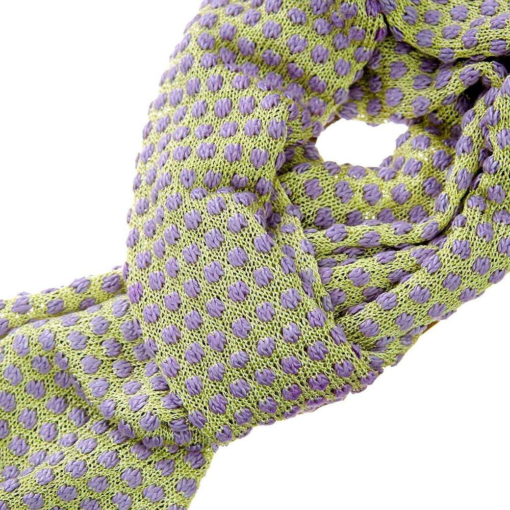 Susan-Holton-Knitwear-bobble-scarves-lime-warm-blue.jpg