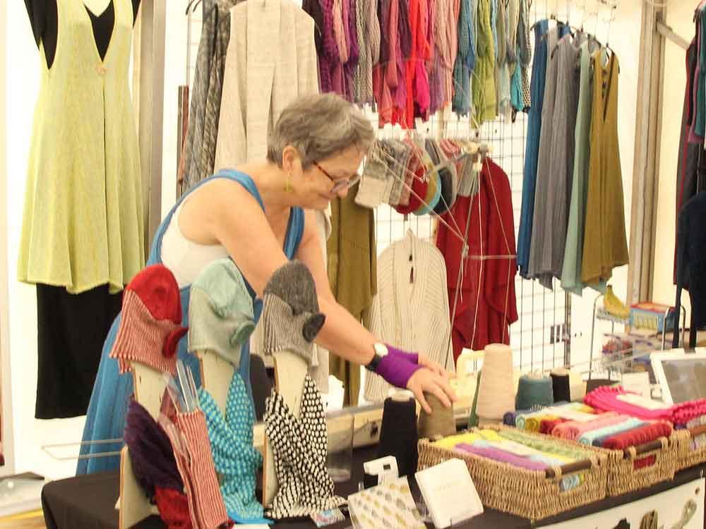 Susan-Holton-demonstrating-knitwear.jpg