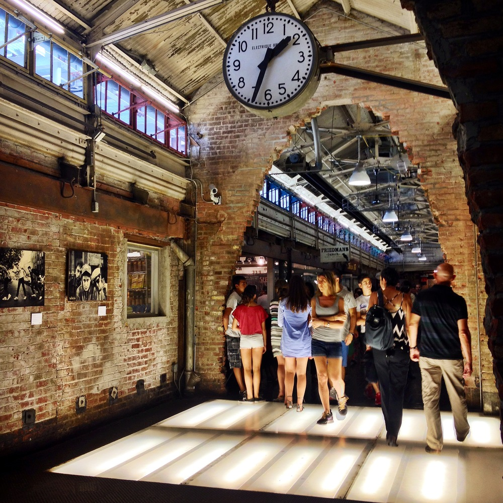 Chelsea Market, 75 9th Ave