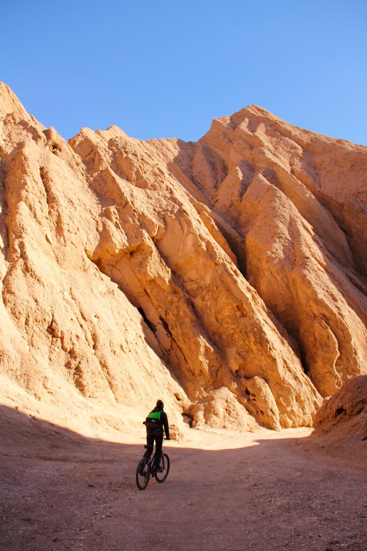Garganta del Diablo - San Pedro de Atacama