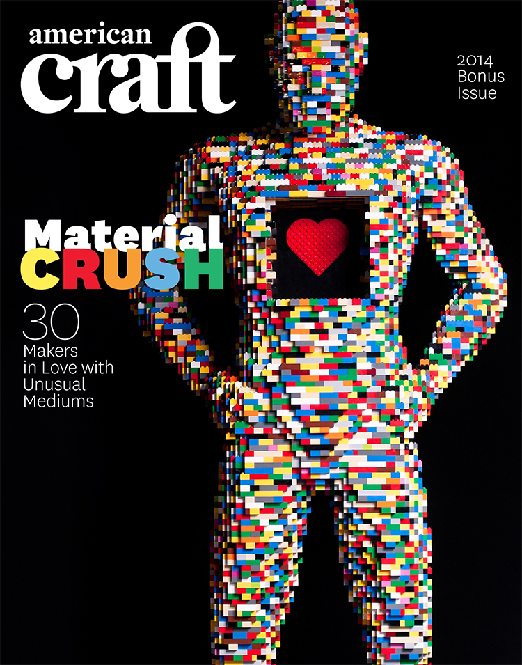 American Craft USA,  2014 Bonus Issue