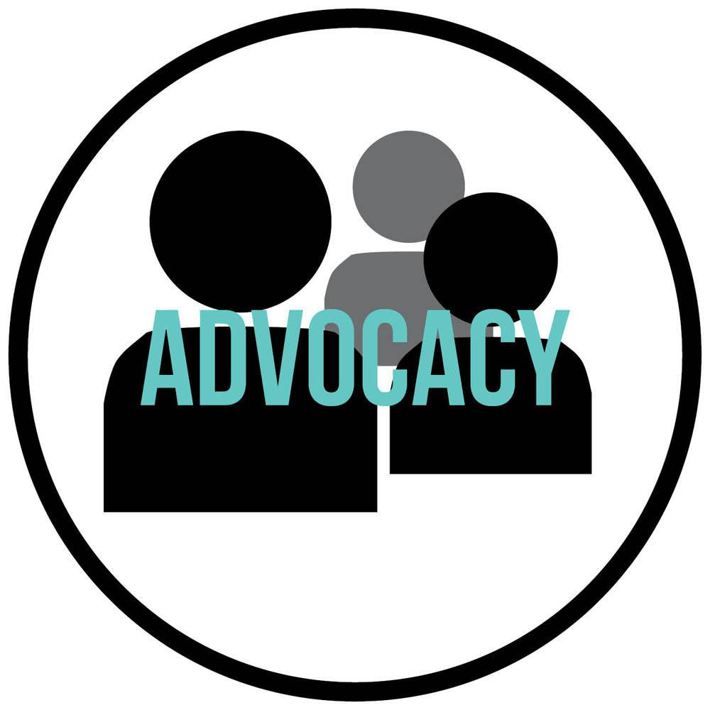 Advocacy Symbol with words.jpg