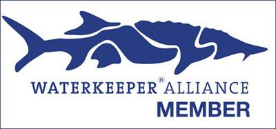 Waterkeeper Alliance Member