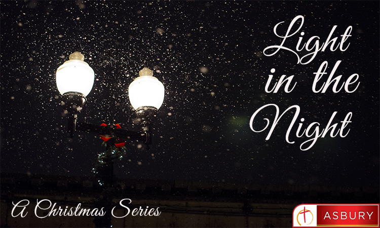 Light in the Night - Christmas 2015