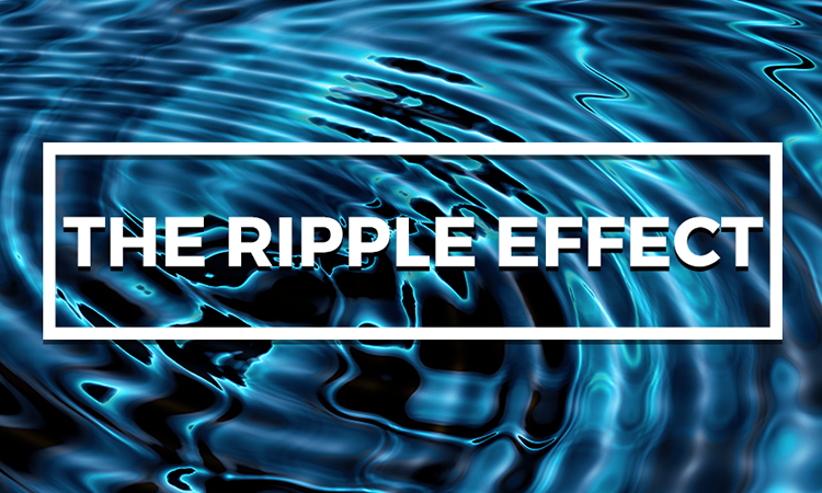 The Ripple Effect - Spring/Summer 2017