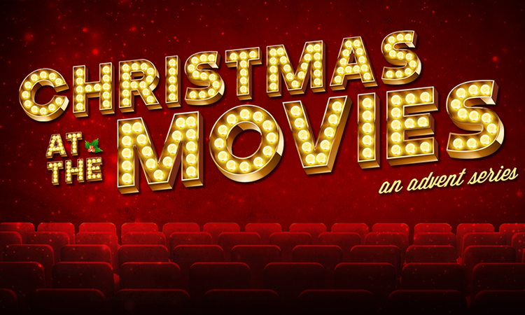 Christmas at the Movies - Christmas 2014