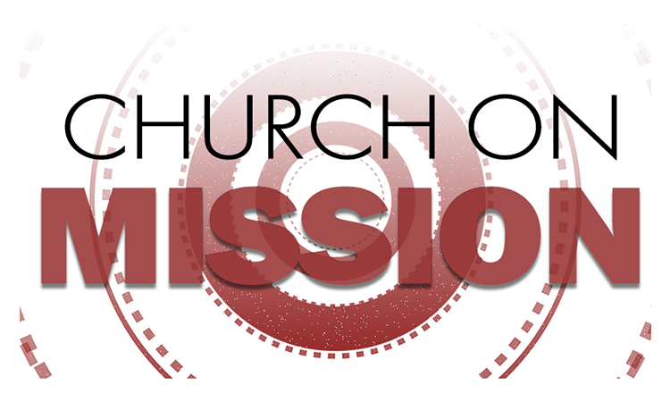 Church on Mission - May 2018