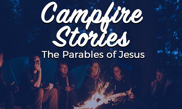 Campfire Stories - Summer 2018