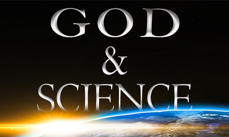 God & Science - September 2018