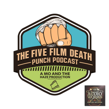 The Five Film Death Punch Podcast