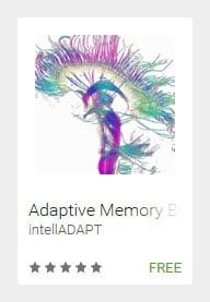 Adaptive Memory Builder
