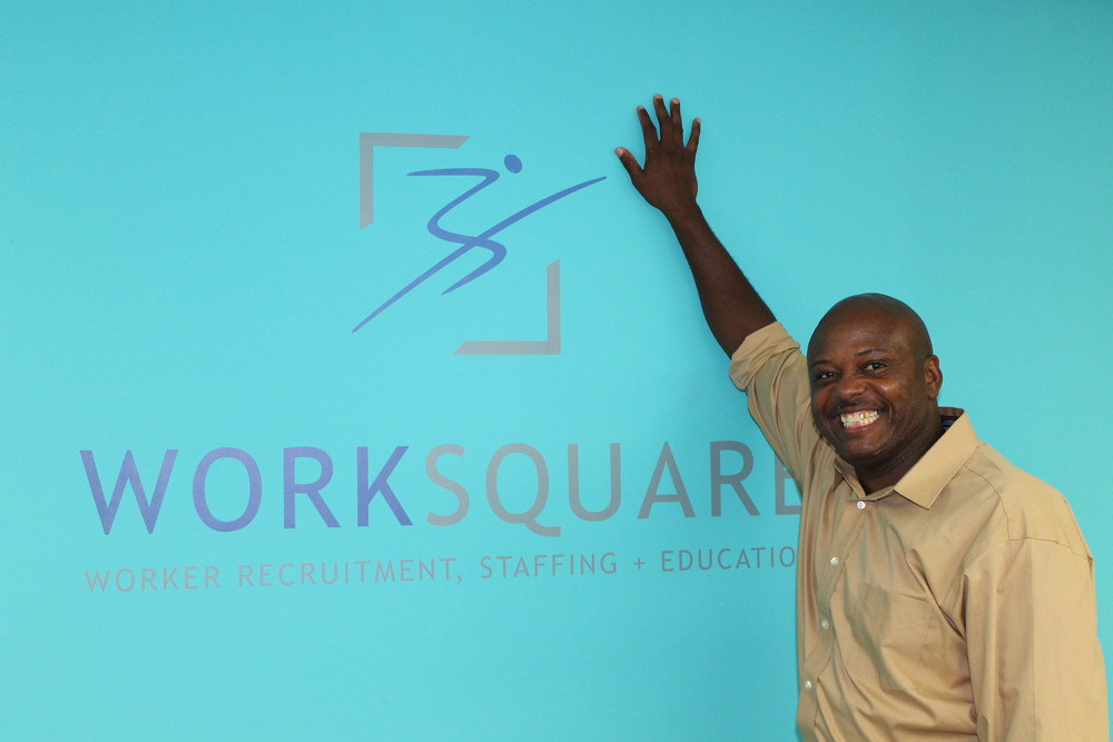 Worksquare isWorker Recruitment, Staffing + Education