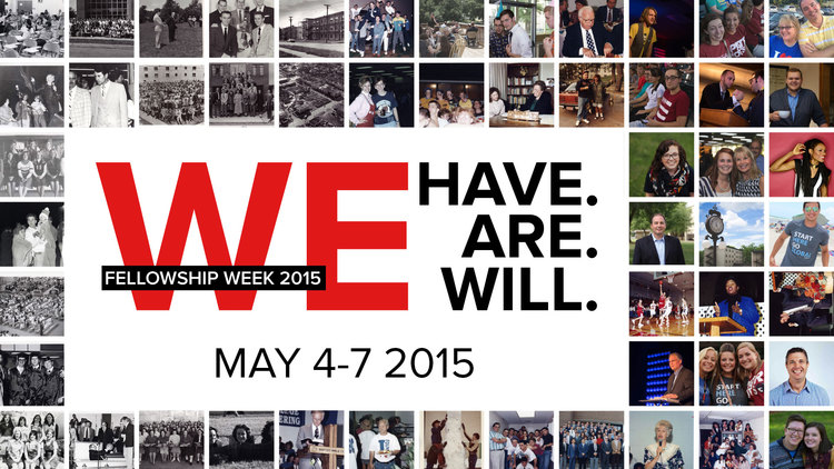 May National Fellowship Meetin...