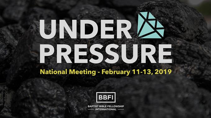 Events — Baptist Bible Fellowship International