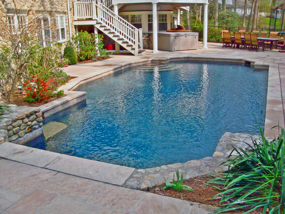 Pool Area Renovations : Pool renovations in darien ct and the fairfield county area