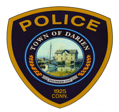 Proud Supporter of the Darien Police Department