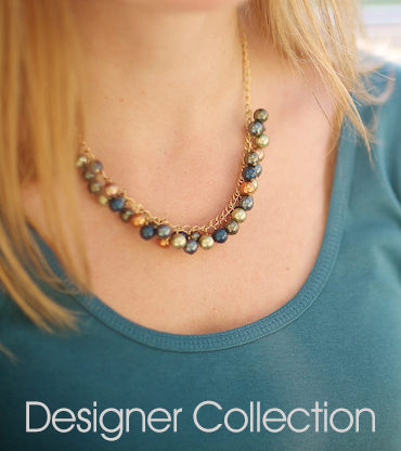Designed to Sparkle Designer Jewellery Collection