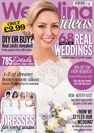 Wedding Ideas Magazine May 2015 front cover.jpg