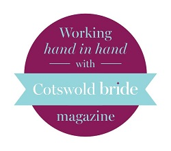 Working with Cotswold Bride Magazine