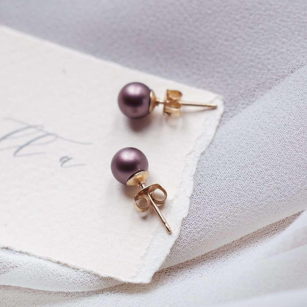 Colour Collection Earrings -