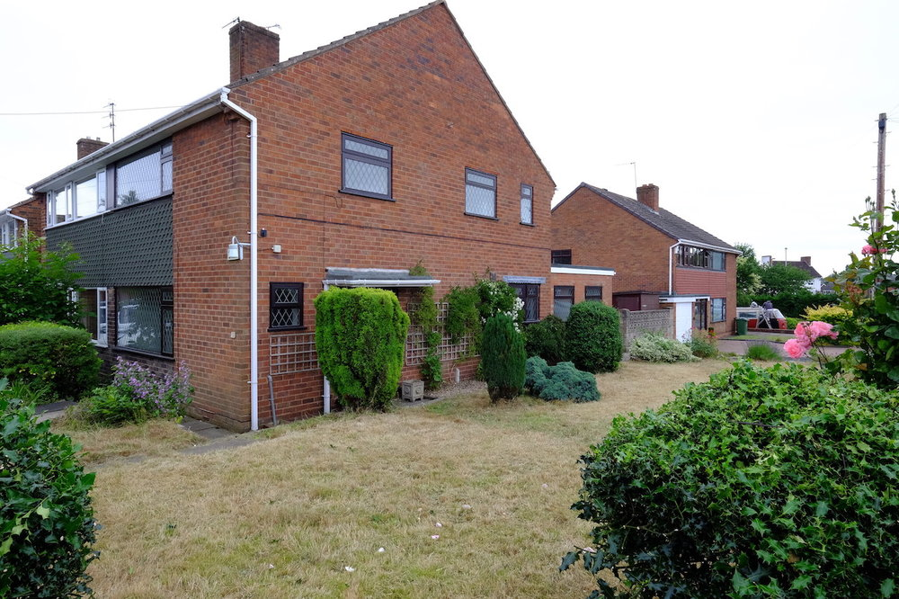 TO LET Whitney Avenue, Wollaston