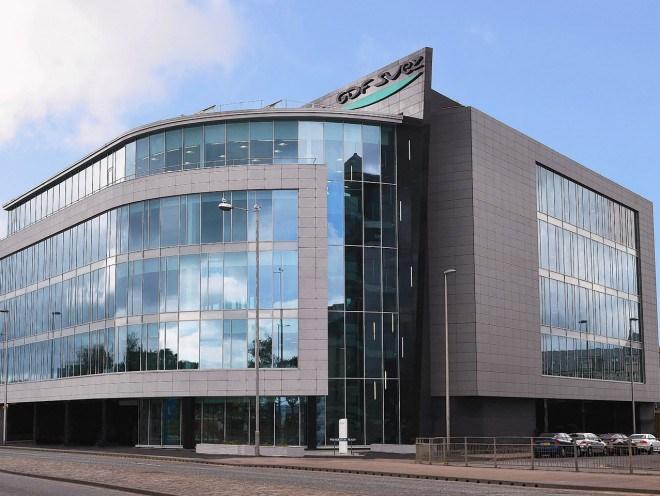 BREEAM Excellent for Aberdeen HQ, GDF Suez